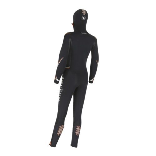 AQUALUNG neoprenový oblek Dive Jumpsuit With Hood Lady