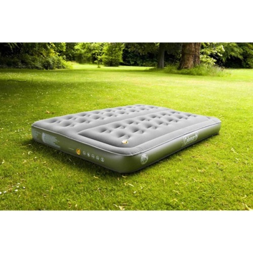 COLEMAN Comfort Bed Double 187 x 137 x 22 cm