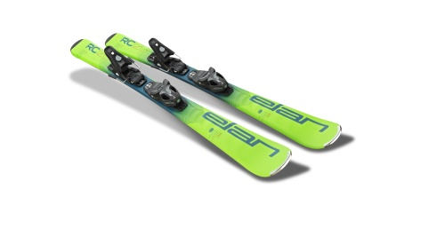 ELAN RC Race Green QS 20/21