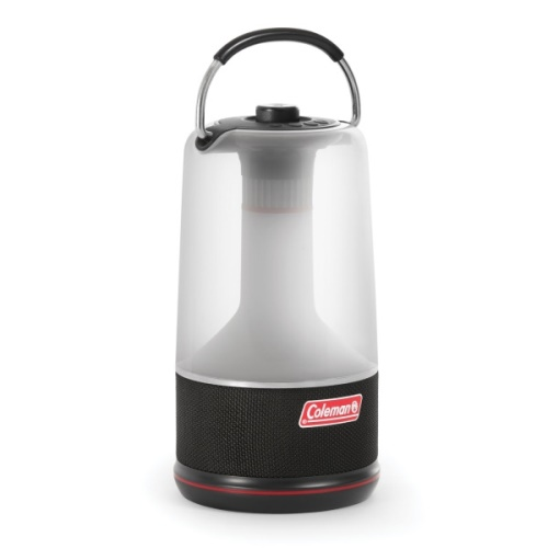 COLEMAN 360 Light and Sound
