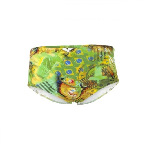 AQUASPHERE Michael Phelps Corco Brief
