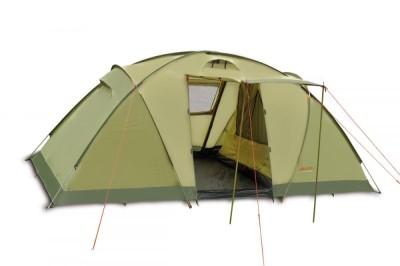 PINGUIN Base Camp zelená