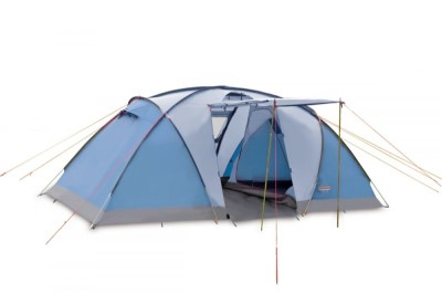PINGUIN Base Camp modrá